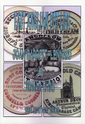 East anglian pot lids