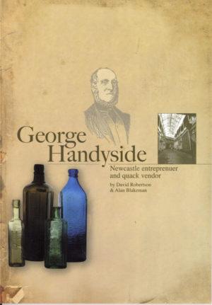 George Handysides