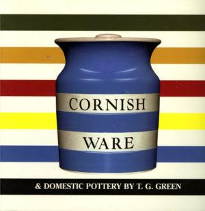cornishware