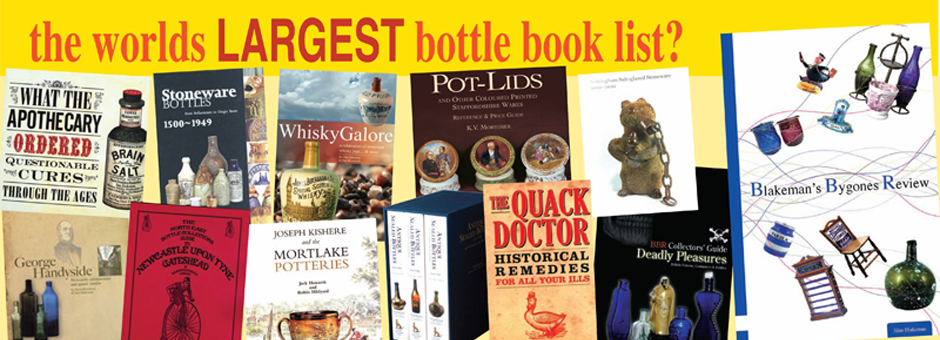 Best selection of specialist collector's books available on the internet