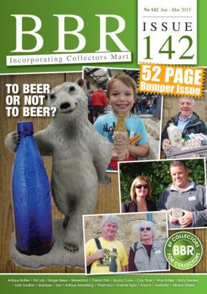 BBR Magazine 142