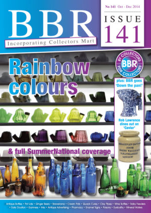 BBR Magazine 141