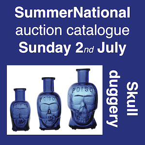 Order the 2017 UK National auction catalogue here