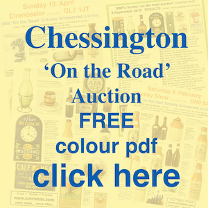 Download Chessington 'On the Road' auction catalogue'